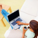 Are you hopeless at working from home? Try these 5 solutions.