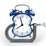 Why deadlines are friend, not foe.