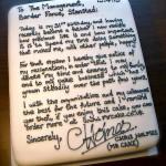 Best resignation letter ever.